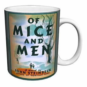 a summary and review of of mice and men by john steinbeck The grapes of wrath review – steinbeck's  idaho parents push for schools to ban of mice and men for its 'profanities' john steinbeck under fire after curriculum.