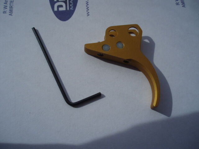 GRT-111 type trigger for Gammo Theoben and many more