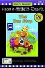 Read It, Write It, Draw It: The Bus Stop - Level 1 by Nora Gaydos (Paperback / softback)