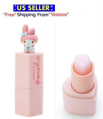 Japan Sanrio Hello Kitty Lip Balm Lipstick