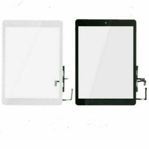 Touch Screen Glass Panel  For Apple iPad Air A1474 A1475 A1476/Air 2 A1566 A1567