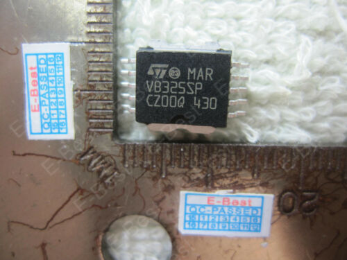 1x VB325S V8325SP VB3Z5SP VB32SSP VB3255P VB 325 SPTR-E VB 325 SPTR VB325SP HSOP 10