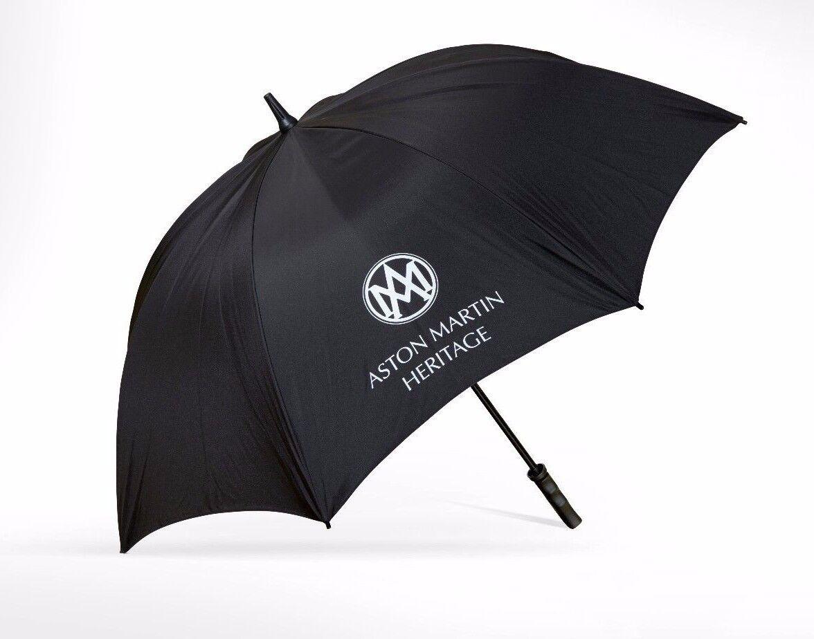 * Nuevo * Aston Martin Heritage paraguas