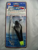 1173 Scotty Downrigger Release Power Grip Plus 48 long LARGE adjustment clip 844