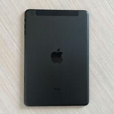 Ubrugte Original iPad Mini 1 1st Gen WiFi Cellular 3g Rear Back Cover TP-87