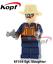 MINIFIGURES-CUSTOM-LEGO-MINIFIGURE-AVENGERS-MARVEL-SUPER-EROI-BATMAN-X-MEN miniatuur 85