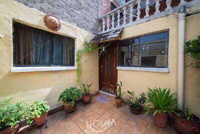 Venta de Casa con 2 recámaras en Zenón Delgado, Álvaro Obregón, ID: 38745