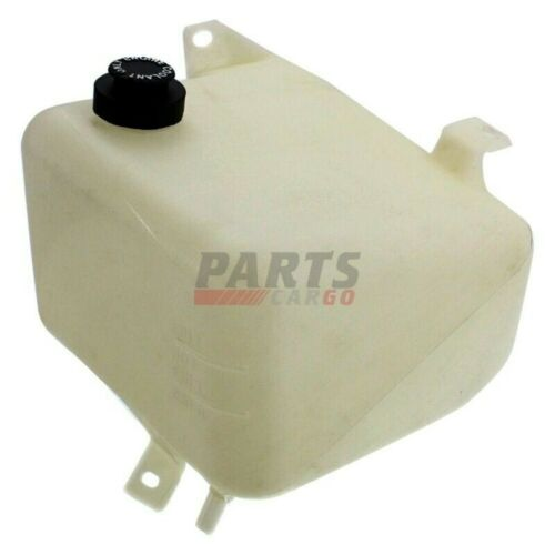 NEW COOLANT RECOVERY TANK PLASTIC FITS 1997-2005 BUICK PARK AVENUE 25660577