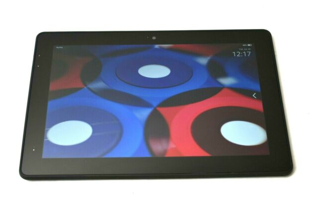 Kindle Fire Hdx 3rd Gen Pu Leather Case For Sale Online Ebay