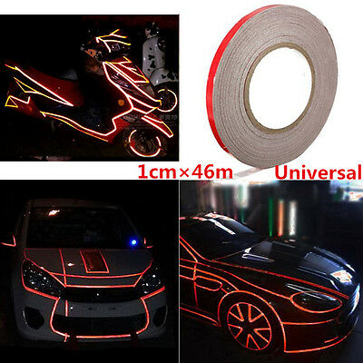100/% Brand New universal decorative strip,Fits All Truck SUV and Car Models.