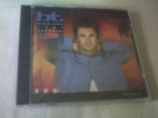 BT - NEVER GONNA COME BACK DOWN - 2000 PROMO CD SINGLE - B.T.