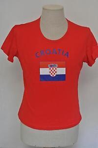 Kroatien-Croatia-Girlie-Fun-T-Shirt-Fasching-Mallorca-Funshirt-Fussball-WM-EM