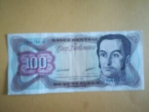 Ref-2-Billet-Venezuela-100-bolivares