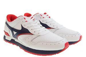 Dettagli su Mizuno 1906 scarpe uomo sneakers basse D1GA190737 MIZUNO GV87 SP P19