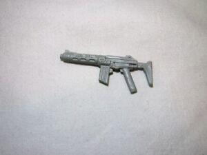GI Joe Weapon Dr Mindbender Prod Grey 1986 Original Figure Accessory