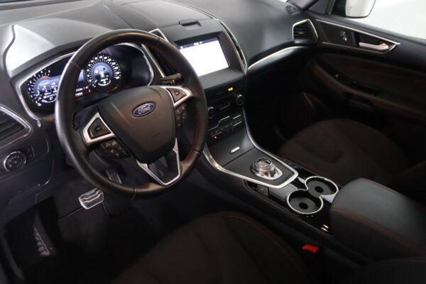 Ford S-MAX 2,0 EcoBlue ST-Line aut. billede 4