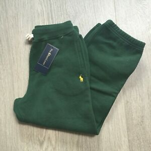 Ralph-Lauren-joggers-Boys-Casual-Sweatpants-6-years-100-GENUINE-BNWT