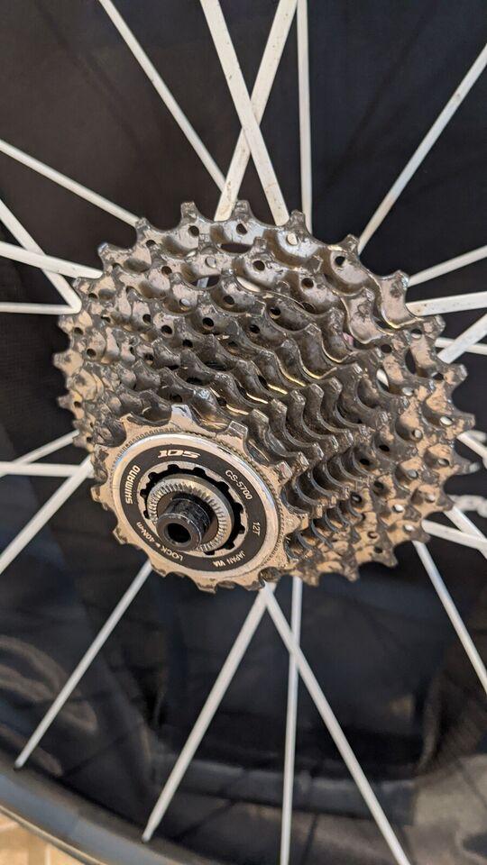 Hjul, Bontrager Aeolus XXX