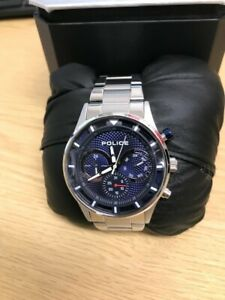 Mens-Police-Driver-Quartz-Watch-14383JS-03M
