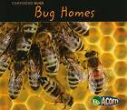 Bug Homes by Charlotte Guillain (Paperback / softback, 2010)