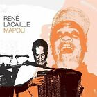 Mapou by Ren' Lecaille/Ren' Lacaille (CD, Aug-2004, World Music Network)