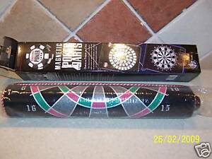 Image Is Loading New Magnetic Darts Board Draw 7 Card