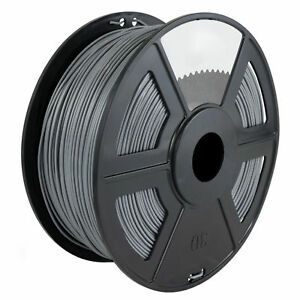 Silver-3D-Printer-Filament-1kg-2-2lb-1-75mm-PLA-MakerBot-RepRap