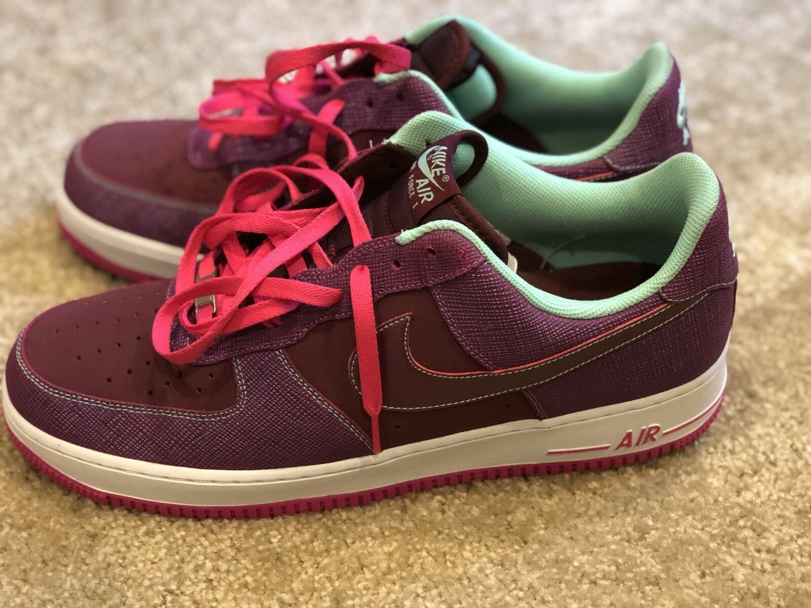 Nike Air Force One  Cheap and fashionable