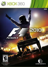 F1 2010 (Microsoft Xbox 360, 2010)