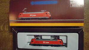 Maerklin-88520-Spur-Z-DB-152-Cargo-NEU-amp-OVP