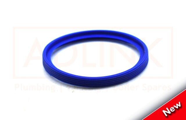 Baxi Boiler Flue Elbow Sealing Ring Kit 244758