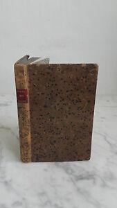 DE Abbot Floreado - Traité de La Elegir Y Método Las Estudio - 1832