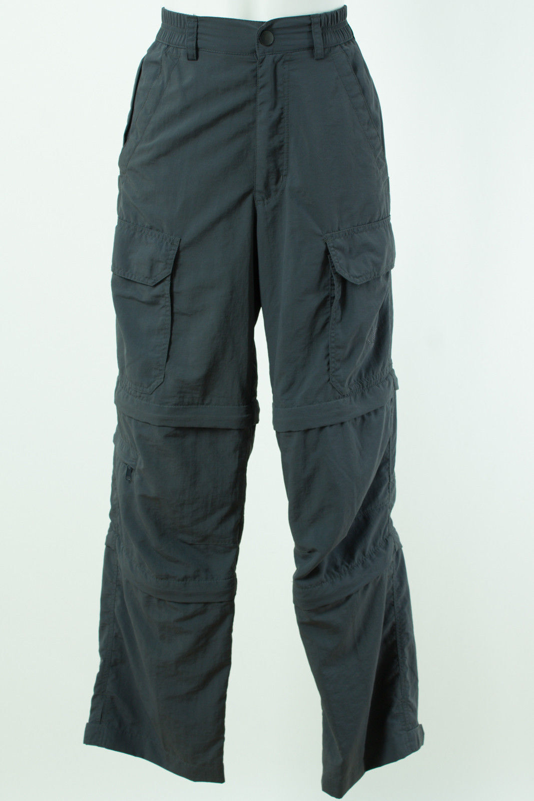 Maul Hose Gr. 40 Zip-Off Outdoor Funktions Cargo-Hose Shorts Pants