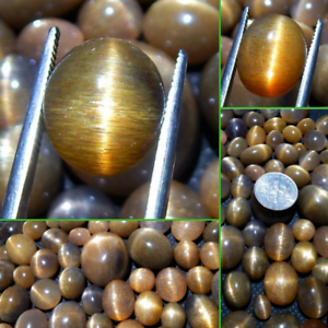 Natural Amazing Sunstone  Nice Quality Cabochon Gemstone Lot in Wholesale Price