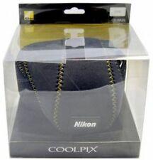 Genuine Nikon CS-NK29 Case Cover COOLPIX P520 P510 P500 L820 L810 L320 P100