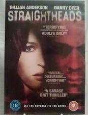 Straightheads dvd