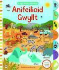 Cyfres Chwilio a Ffeindio: Anifeiliaid Gwyllt by Rily Publications Ltd (Hardback, 2016)