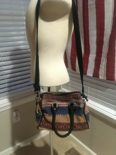 Sun 'N' Sand Crossbody Bag