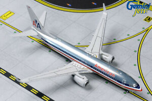 GEMINI-JETS-AMERICAN-AIRLINES-POLISHED-BOEING737-800W-1-400-GJAAL1802-IN-STOCK