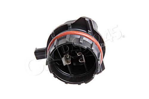 Genuine BMW E39 E53 528i 540i X5 Bulb Socket for Headlight Low Beam H7 Bulb