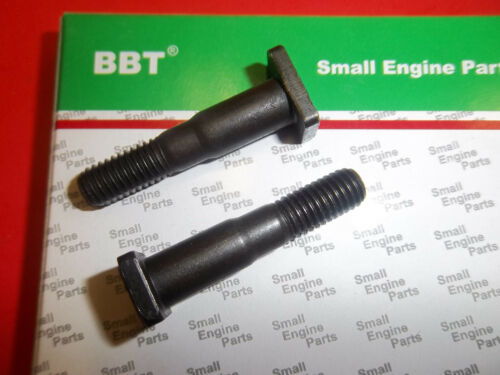 NEW BBT BAR STUD FITS HUSQVARNA 365 3120 266 268 272 501815701 119317  2 PACK