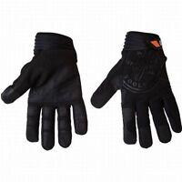 Klein Tool Journeyman Wire Pulling Gloves Large
