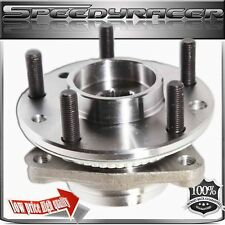CHEVY S10 Blazer GMC JIMMY SONOMA OLDS BRAVADA FRONT WHEEL HUB BEARING 4WD ABS