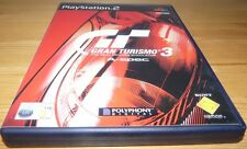 Gran Turismo 3: A Spec - Complete Game For Sony PlayStation 2 '