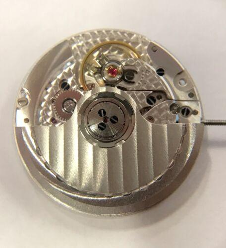 Soprod decorated A10 M100 Movement Werke mouvement compatible ETA 2892A2 SW300