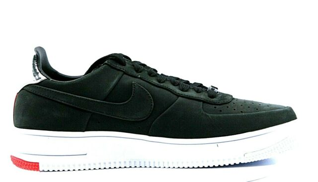 875f0c57020 Nike Air Force 1 Ultraforce FC QS Cristiano Ronaldo Black Sz 10.5 865306 001