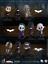 Hot-Toys-COSBABY-9-piece-set-BATMAN-Series-JOKER-Bane-CATWOMAN-Bruce-Wayne-New thumbnail 1