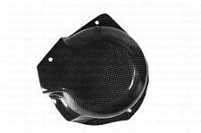 2008+ Kawasaki Ninja 250R EX250 Engine Stator Cover Shield Guard Carbon Fiber
