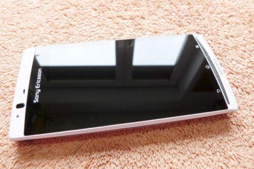 1 von 1 - Sony Xperia Arc S * NEU * 4GB EDITION * 4,2 Zoll HD Smartphone * Android & GPS