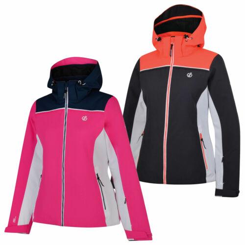 Dare2b Validate Womens Waterproof Insulated Ski Jacket